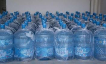 株洲桶装水配送水质放心