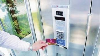 太原专业上门安装门禁机 考勤机 门禁考勤系统