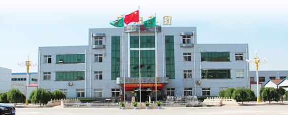 河北沧州中泊防爆工具集团股份有限公司
