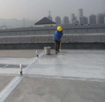 东莞防水补漏 专业给您更优质服务