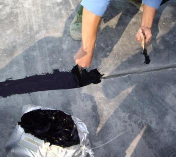 东莞防水补漏 设备先进 质量可靠