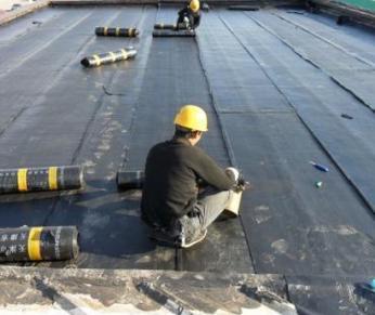东莞专业屋顶房顶防水补漏