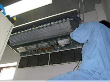 泸州格力空调维修价格