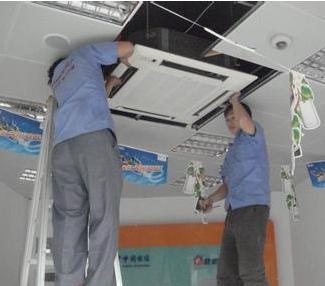 泸州格力空调维修正规可靠