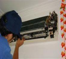 泸州格力空调维修步骤