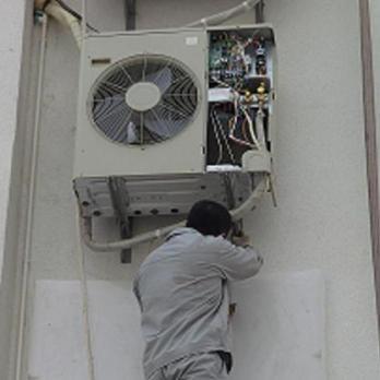 大连市空调维修服务快速