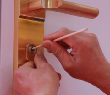 淮北开锁 专业技术开启家庭门锁