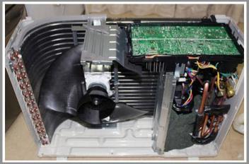 莱芜空调维修设备先进齐全