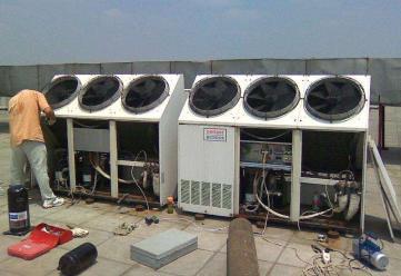 莱芜专业空调维修空调不制冷
