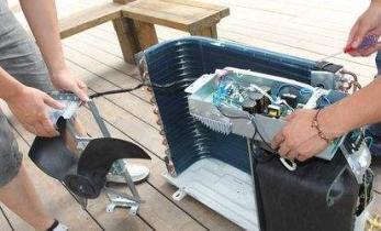 莱芜空调维修提供快速抢修服务