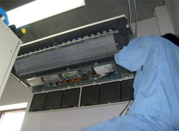 莱芜专业空调维修获得用户的好评与认可