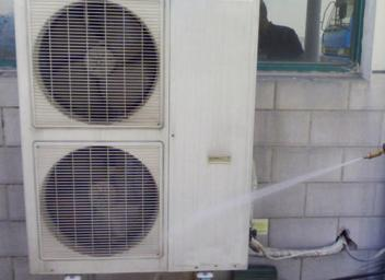 莱芜空调维修_管理制度严格