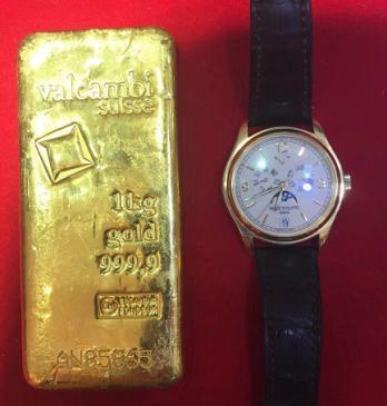 温州黄金回收价格合理