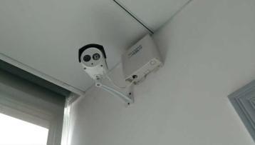 常平监控安装公司