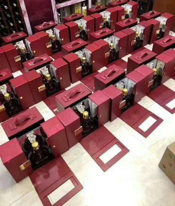 桂林回收茅台酒瓶礼盒