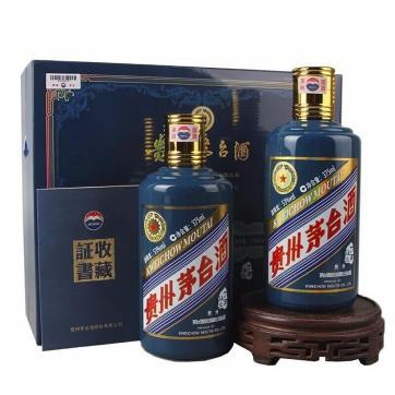 桂林回收茅台酒高价回收名酒