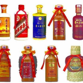 桂林茅台酒回收多少钱