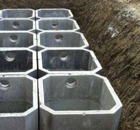 衡水混凝土预制化粪池的七大优势介绍