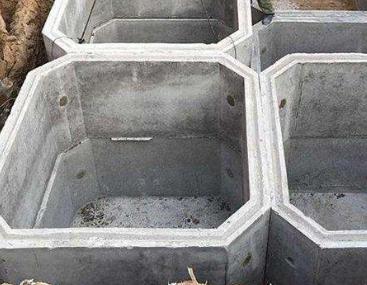 衡水混凝土化粪池生产厂家