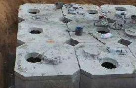 衡水农村化粪池 衡水混凝土化粪池 衡水水泥化粪池厂
