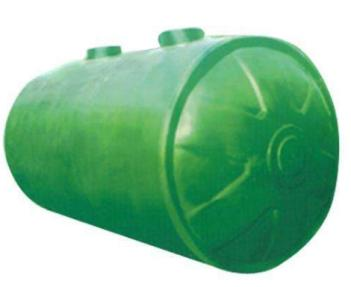 衡水玻璃钢化粪池生产厂家直销