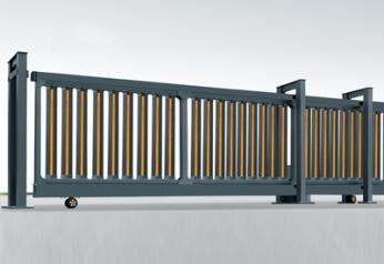 福州电动伸缩门安装一站式服务