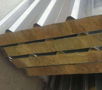 宁波彩钢瓦彩钢板拆除与回收