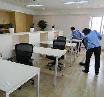 柳州办公室开荒保洁公司保洁专业开荒
