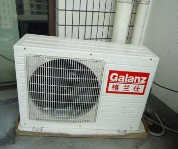 保定专业空调安装注意安全性