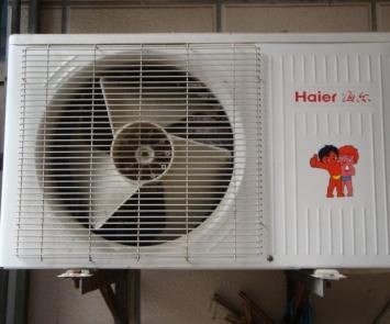 保定空调移机安装