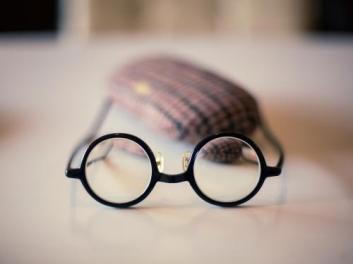 横岗眼镜城专业配眼镜