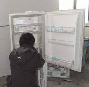 都匀冰箱维修技术精湛