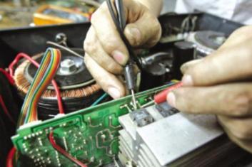 都匀冰箱维修服务流程