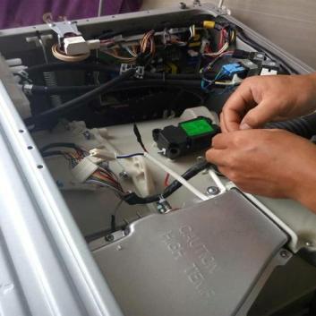 都匀冰箱维修效果显著
