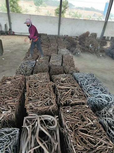 长沙专业回收废铜紫铜紫磷铜