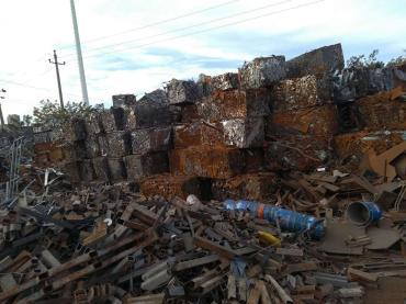 长沙废铜回收/优质服务/最高价格