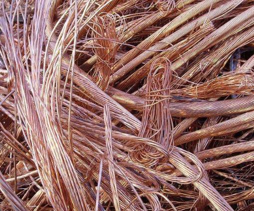 长沙高价废铜回收
