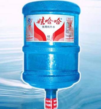 南京娃哈哈桶装水配送  大品牌  品质保证