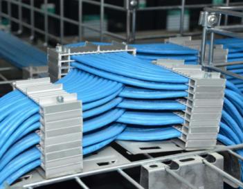 德阳弱电工程综合布线网络工程