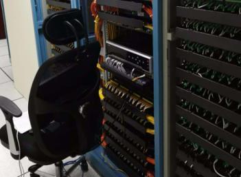 德阳机房建设(数据中心)弱电工程