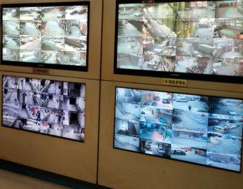 广东佛山南海专业安装监控工程公司