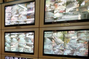 南海监控系统安装 南海监控安装报价