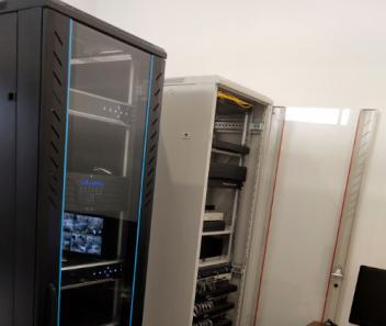 南海综合布线解决方案办公室网络布线