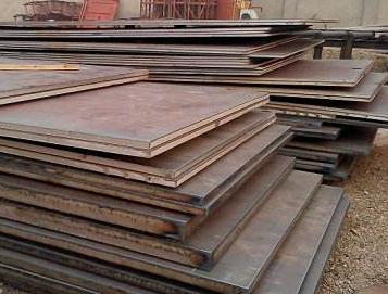邯郸兴锐钢模板可供钢板出租