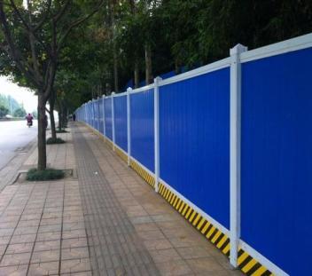 龙岗PVC围挡公司专注产品品质