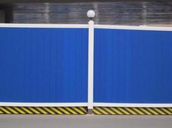 龙岗围挡护栏高质量产品