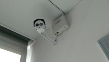 合肥亿诺网络监控安装布线服务完善