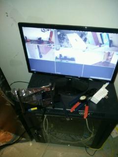合肥网络监控安装经验丰富