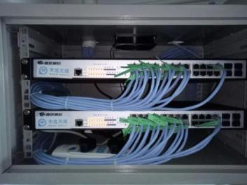 合肥网络监控安装布线可提供24小时服务