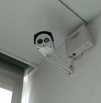德阳门禁对讲系统安装施工专业